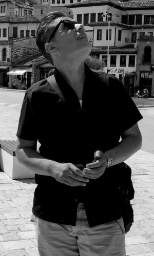 SEO Specialist -Albansk Tolk